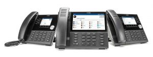 mitel-business-telephone